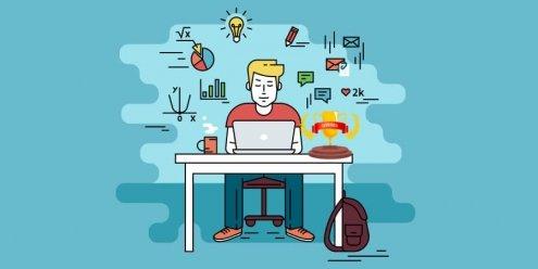 Como ser mais produtivo nos estudos