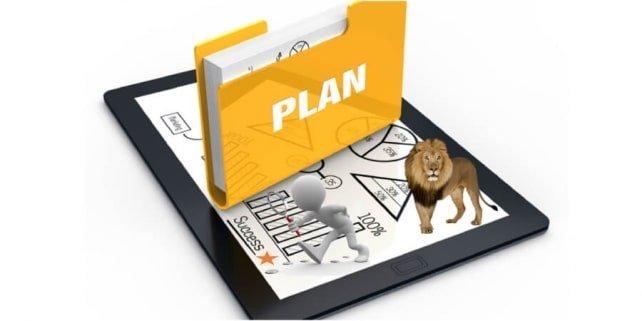 plano de estudo auditor fiscal da receita federal