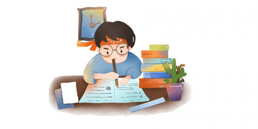 dicas sobre como estudar para o Enem sozinho