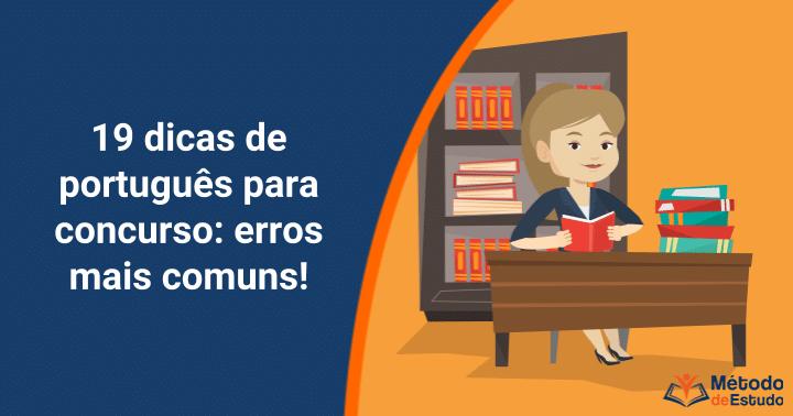 19 dicas de português - não erre na ortografia