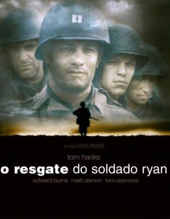 O Resgate do Soldado Ryan - 22 filmes de motivação para estudantes 16