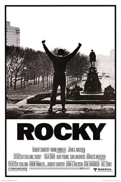 Rocky - 22 filmes de motivação para estudantes 20