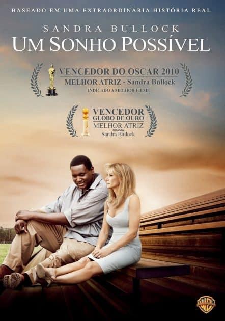 Um Sonho Possível - 22 filmes de motivação para estudantes 21