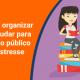 Como se organizar para estudar para concurso público sem estresse