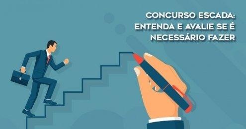 Concurso escada
