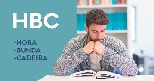 HBC – O que é e Pra que serve - Como contabilizar o tempo de estudo