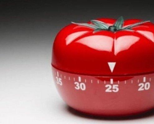 método Pomodoro de estudo