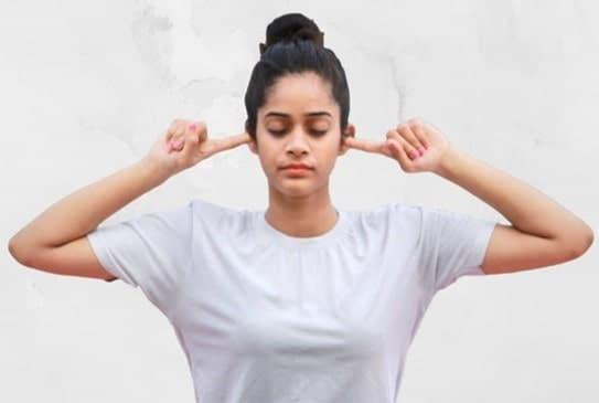 Bhramari-pranayam - Yoga para Estudo - Estudaqui